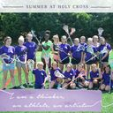 Spend Summer at Holy Cross