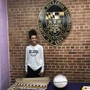 Bria Fuller '19 Scores 1,000th Point