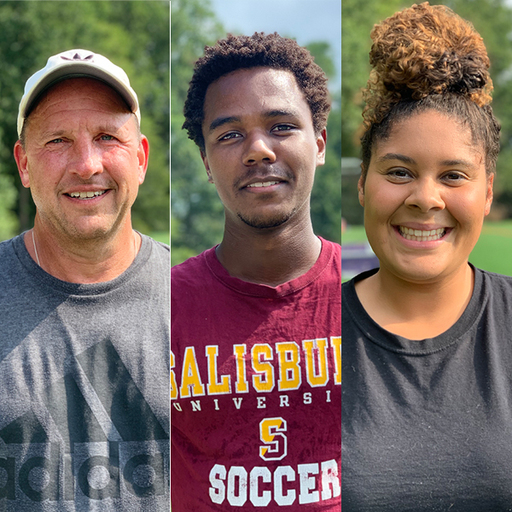 Welcome New Soccer Coaches