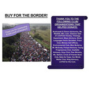 Buy for the Border Project Supports Catholic Charities
