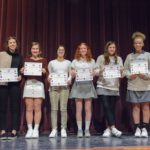 2020 Winter Sports Recognition