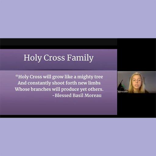 Honoring the Sisters of the Holy Cross on Holy Cross Day
